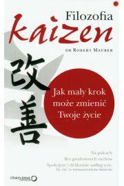 Filozofia Kaizen Jak ma�y krok mo�e zmieni� Twoje �ycie