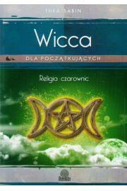 Wicca - religia czarownic