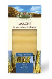 Makaron (Semolinowy) Lasagne Bio 250 G - La Bio Idea