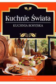 Kuchnia rosyjska
