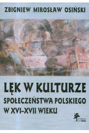 L�k w kulturze spo�ecze�stwa polskiego w XVI-XVII wieku