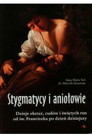 Stygmatycy i aniołowie