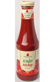 Ketchup Dla Dzieci S�odki Bezglutenowy Bio 500 Ml - Zwergenwiese
