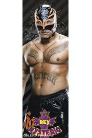 WWE Wrestling - Rey Mysterio glance - plakat