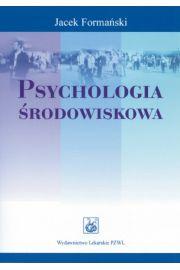 Psychologia �rodowiskowa