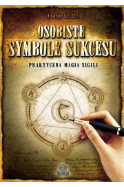 Osobiste symbole sukcesu. Praktyczna magia sigili
