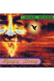 Shaman Dream - Mind Wings - synchronizacja półkulowa