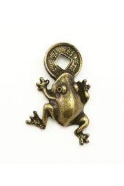 Żaba pomnażająca kasę D