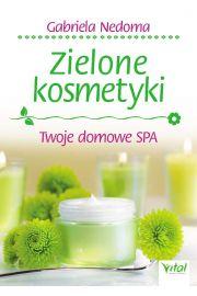 Zielone kosmetyki