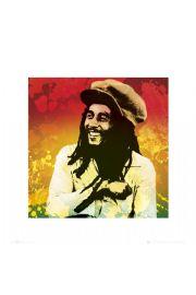 Bob Marley - reprodukcja