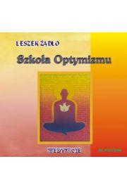 Szkoła Optymizmu - CD - Leszek Żądło
