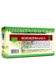Herbatka Rozgrzewająca Bio (20 X 2 G) - Dary Natury