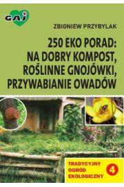 Tradycyjny ogród ekologiczny 4 250 eko porad