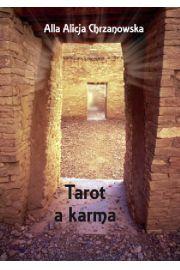 (e) Tarot a karma - Alicja Chrzanowska