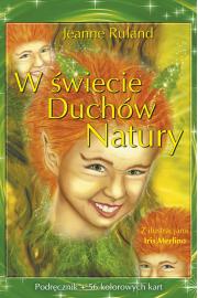 W świecie duchów natury. Podręcznik + karty
