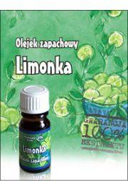 Olejek zapachowy - LIMONKA