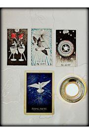 Przeszłość, Teraźniejszość, Przyszłość - odczyt z kart