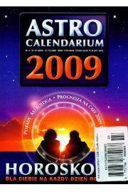 Astrocalendarium 2009