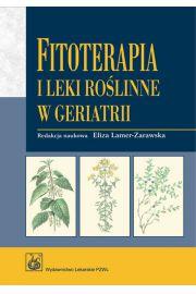 Fitoterapia i leki ro�linne  w geriatrii