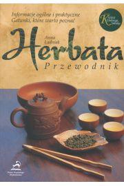 Herbata. przewodnik
