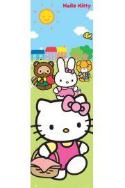 Hello Kitty Piknik - plakat