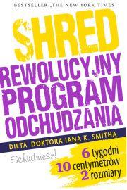 Shred, czyli rewolucyjny program odchudzania