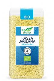 Kasza Jaglana Bio 400 G - Bio Planet