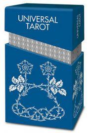 Tarot Uniwersalny Premium, Universal Tarot Premium
