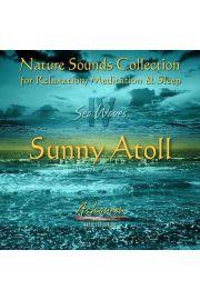 (e) Sea Waves vol. 4: Sunny Atoll - Piotr Janeczek