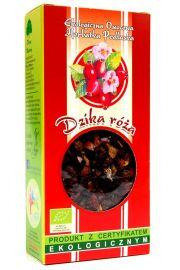 Herbatka Z Dzikiej Róży Bio 100 G - Dary Natury