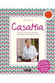 CasaMia Domowa kuchnia włoska gotowanie z miłością i pasją!