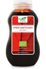 Syrop Daktylowy Bio 350 G - Bio Planet