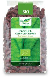 Fasolka Czerwona Kidney Bio 400 G - Bio Planet