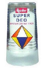Dezodorant Super Deo - Reutter