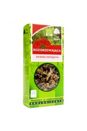 Herbatka Rozgrzewająca Bio 50 G - Dary Natury