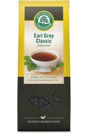 Herbata Earl Grey Liściasta Bio 100 G - Lebensbaum
