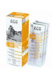 Krem Eco Cosmetic SPF 50+ Słońce i mróz