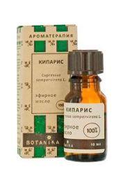 100% Naturalny olejek eteryczny Cyprysowy ( Cyprys) 10ml BT BOTANIKA