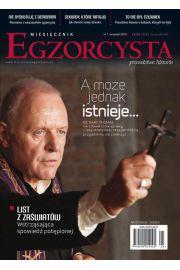 Miesi�cznik Egzorcysta. Wrzesie� 2012