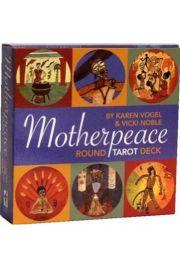 Tarot Matki Ziemi, Motherpeace Tarot - Mini