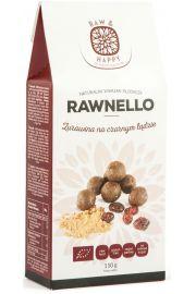 Rawnello �urawina Na Czarnym L�dzie Bezglutenowe Bio 110 G - Raw_Happy