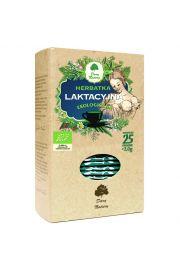 Herbatka Laktacyjna Bio (20 X 2,5 G) - Dary Natury