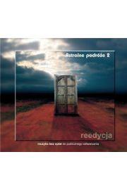 Astralne podr�e 2 CD, reedycja - Daniel Christ , Maciej Cybulski