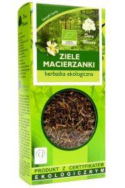 Herbatka Z Ziela Macierzanki Bio 25 G - Dary Natury
