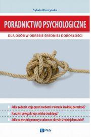 Poradnictwo psychologiczne dla osób w okresie średniej dorosłości