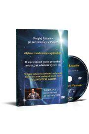 Seminarium w Warszawie dzień 1 DVD