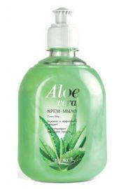 Krem-mydło w płynie Aloes B&V Belita & Vitex