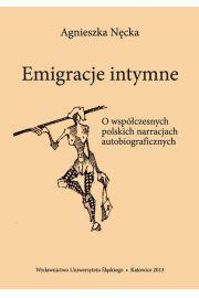 Emigracje intymne