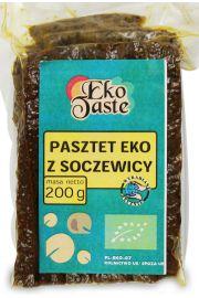 Pasztet Z Soczewicy Bio 200 G - Eko Taste (Tast)