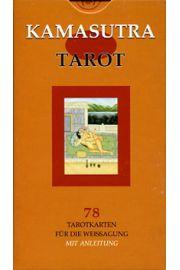 Tarot Kamasutry - Kamasutra Tarot